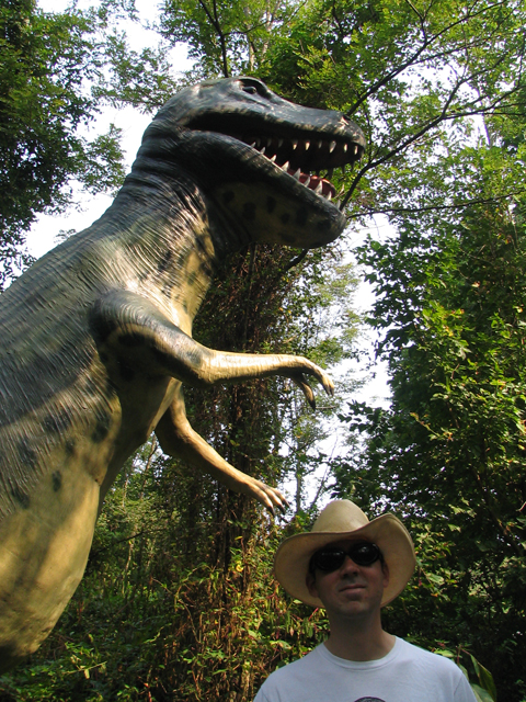 real images of dinosaurs